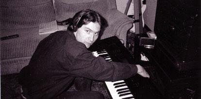 Daniel Kuciel